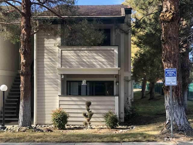 2624 Sunny Slope #4, Sparks, NV 89434 (MLS #210001995) :: NVGemme Real Estate