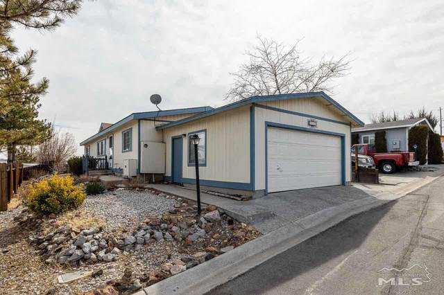 2142 Barberry, Reno, NV 89512 (MLS #210002002) :: Chase International Real Estate