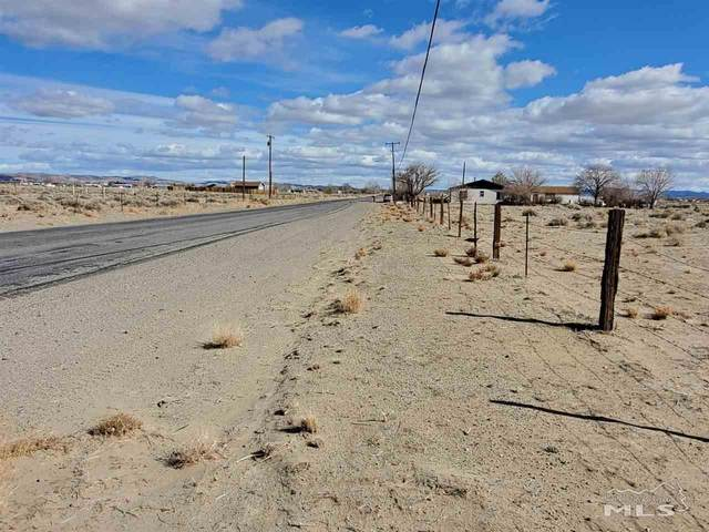 1235 E 9th Street, Silver Springs, NV 89429 (MLS #210002005) :: NVGemme Real Estate