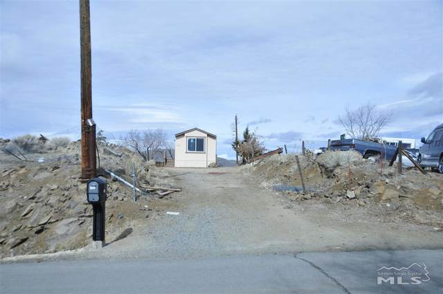 825 E 4th Ave, Sun Valley, NV 89433 (MLS #210002012) :: NVGemme Real Estate