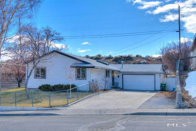 180 Wellington Way, Reno, NV 89506 (MLS #210002022) :: NVGemme Real Estate