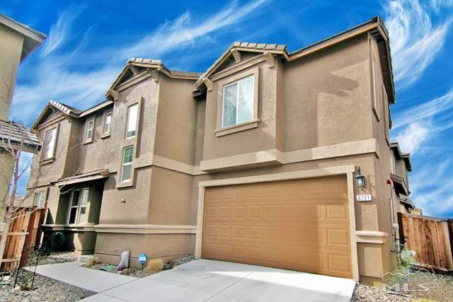 6721 Peppergrass Drive, Sparks, NV 89436 (MLS #210002046) :: Chase International Real Estate