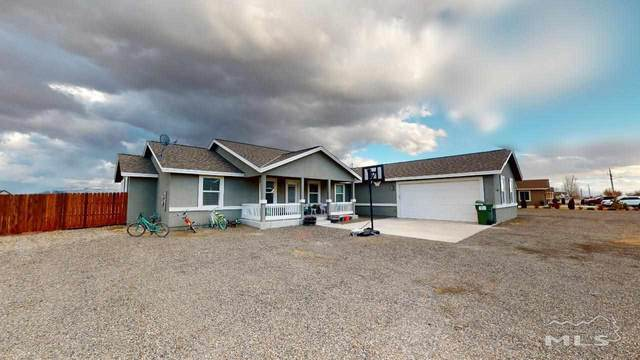 630 Sheep Creek, Battle Mountain, NV 89820 (MLS #210002053) :: The Mike Wood Team