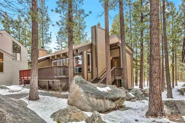 115 Snowbird Ct A, Zephyr Cove, NV 89448 (MLS #210002061) :: Vaulet Group Real Estate