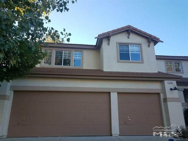2755 Manzanita Lane, Reno, NV 89509 (MLS #210002104) :: Theresa Nelson Real Estate