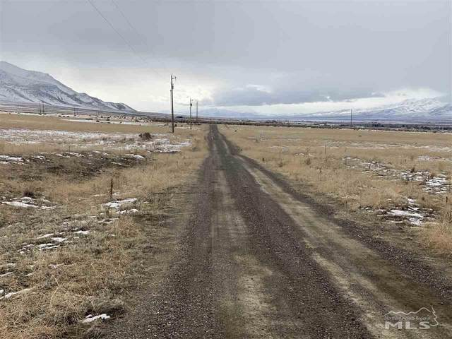 7535 Jean Way, Winnemucca, NV 89445 (MLS #210002137) :: NVGemme Real Estate
