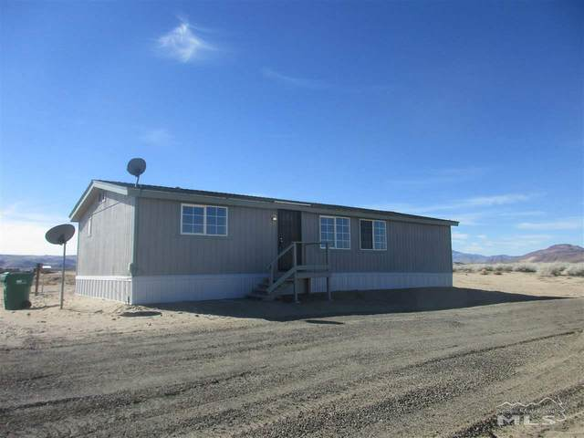3535 E 8th Street, Silver Springs, NV 89429 (MLS #210002150) :: Theresa Nelson Real Estate