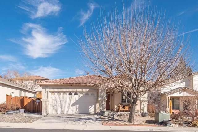 2830 Panzano Drive, Sparks, NV 89434 (MLS #210002177) :: Chase International Real Estate