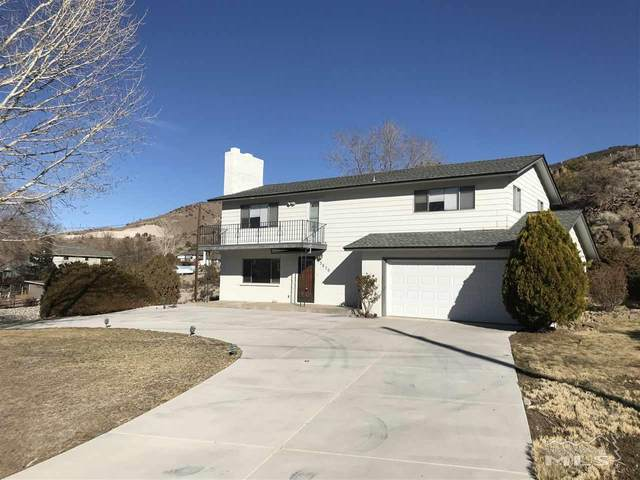 13820 Virginia Foothills, Reno, NV 89521 (MLS #210002192) :: Craig Team Realty