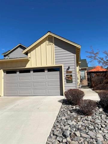 5770 Pumpkin Ridge, Sparks, NV 89436 (MLS #210002193) :: Chase International Real Estate