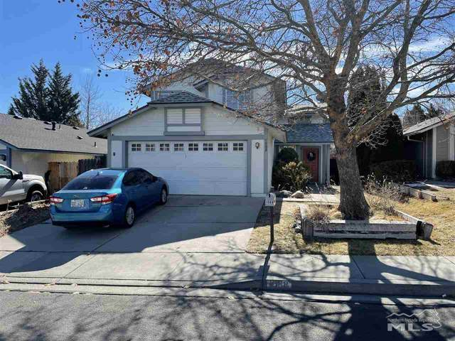 1088 Embassy Way, Reno, NV 89523 (MLS #210002195) :: Craig Team Realty