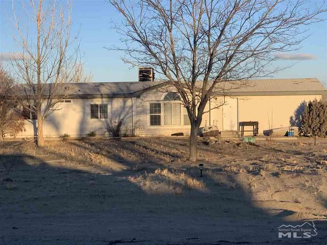 Fallon, NV 89406 :: NVGemme Real Estate