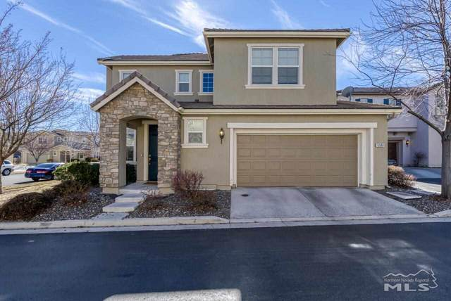 6988 Sacred Circle, Sparks, NV 89436 (MLS #210002242) :: The Mike Wood Team