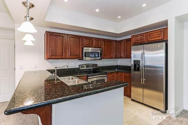 200 W 2nd #303, Reno, NV 89501 (MLS #210002244) :: Chase International Real Estate
