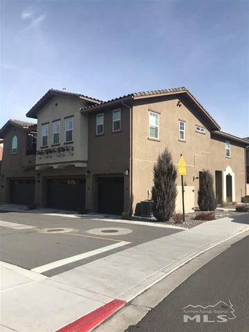 1945 Dark Horse Rd Unit B, Reno, NV 89521 (MLS #210002246) :: The Mike Wood Team