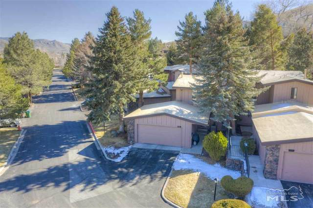 187 Lake Glen Dr., Carson City, NV 89703 (MLS #210002247) :: Vaulet Group Real Estate