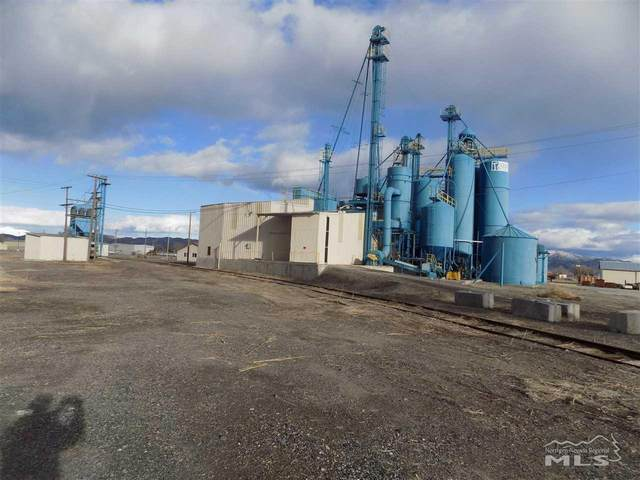 35 Mcdougal Industrial Complex, Lovelock, NV 89419 (MLS #210002256) :: Colley Goode Group- eXp Realty