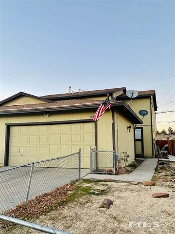 11039 Zeolite Dr., Reno, NV 89506 (MLS #210002262) :: Chase International Real Estate