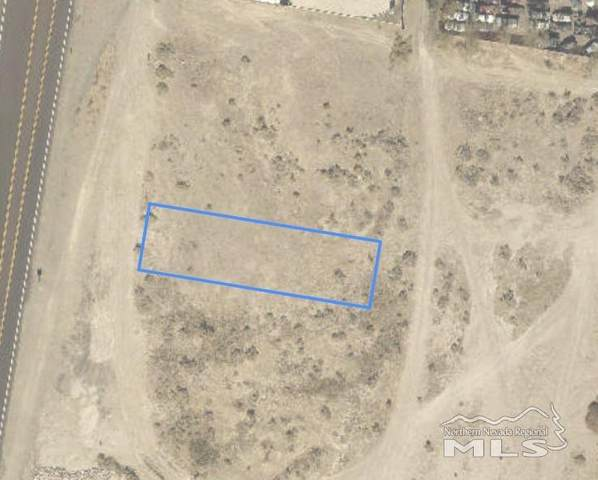 2540 S Hwy 95 A, Silver Springs, NV 89429 (MLS #210002269) :: NVGemme Real Estate