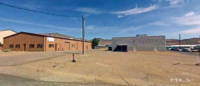 22 Cash, Moundhouse, NV 89706 (MLS #210002284) :: NVGemme Real Estate