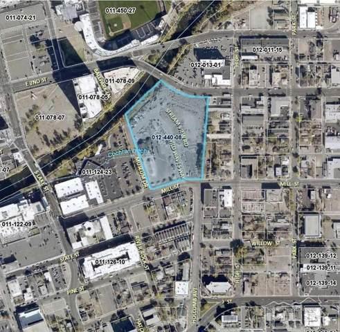 0 Wild Waves Way, Reno, NV 89502 (MLS #210002403) :: Vaulet Group Real Estate