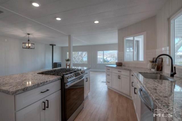 15005 Rhyolite, Reno, NV 89521 (MLS #210002404) :: Theresa Nelson Real Estate