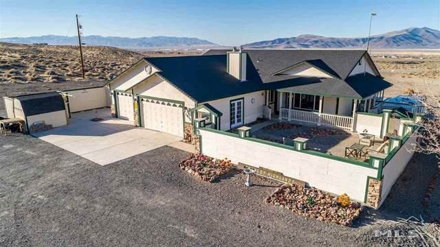 1875 View Ct., Fernley, NV 89408 (MLS #210002421) :: Vaulet Group Real Estate