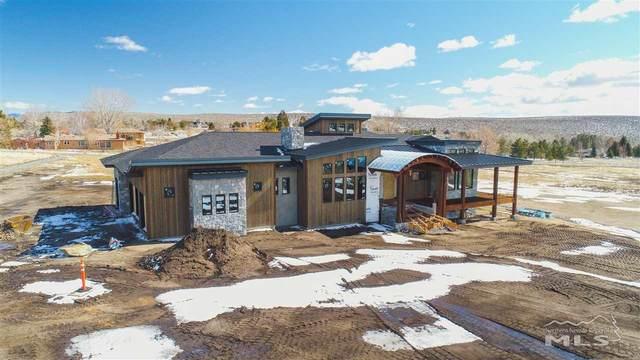 3457 Alura Ln #2, Carson City, NV 89705 (MLS #210002428) :: NVGemme Real Estate