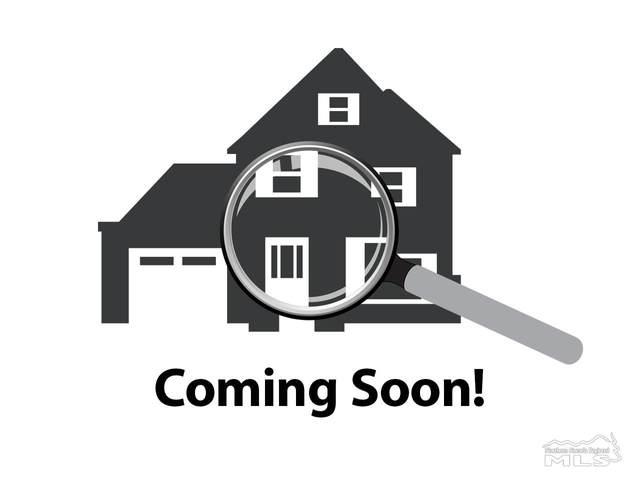 1312 E Robinson St, Carson City, NV 89701 (MLS #210002453) :: NVGemme Real Estate