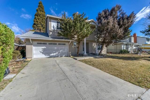 1746 Meadowvale Way, Sparks, NV 89431 (MLS #210002475) :: Vaulet Group Real Estate