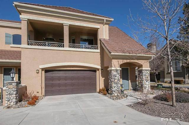 9900 Wilbur May Pkwy #703, Reno, NV 89521 (MLS #210002476) :: Chase International Real Estate