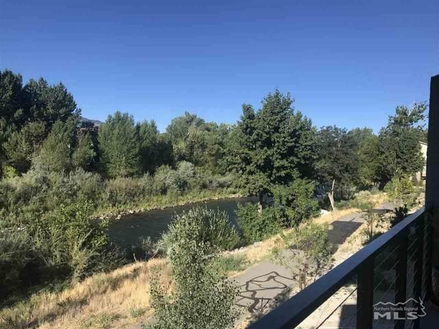 2720 Elsie Irene Ln, Reno, NV 89503 (MLS #210002489) :: Craig Team Realty