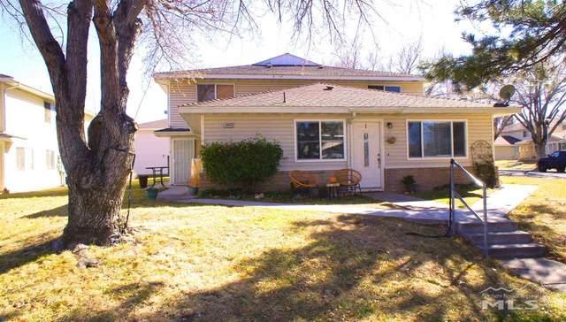 4950 Catalina Dr #3, Reno, NV 89502 (MLS #210002493) :: Vaulet Group Real Estate