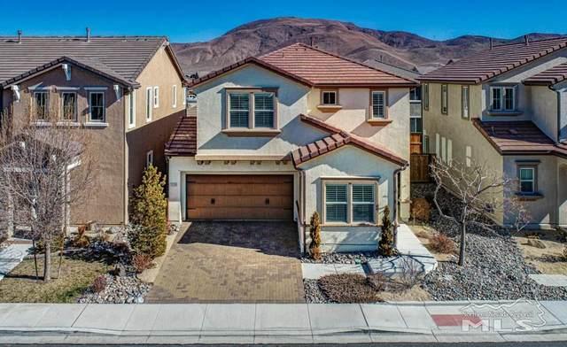 9530 Vikingholm Rd, Reno, NV 89521 (MLS #210002541) :: Vaulet Group Real Estate