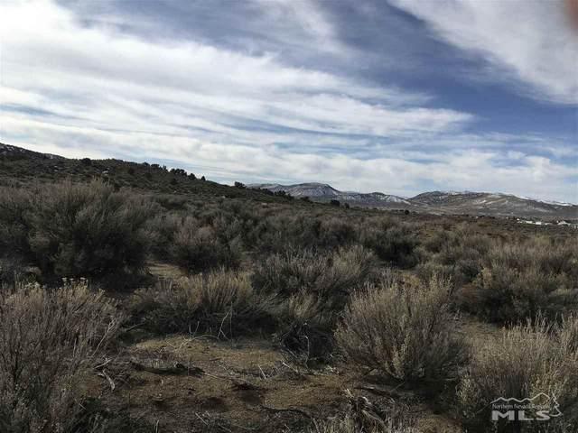 1955 Bronze Hill, Reno, NV 89506 (MLS #210002544) :: NVGemme Real Estate