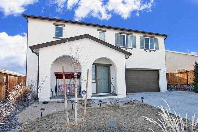 14329 Durham Street, Reno, NV 89506 (MLS #210002546) :: NVGemme Real Estate