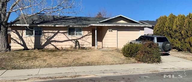 11135 White Sage Dr, Reno, NV 89506 (MLS #210002549) :: NVGemme Real Estate