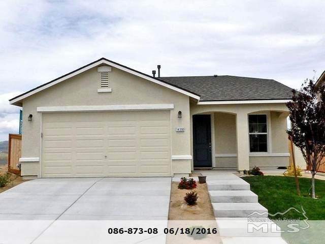14390 Fredonia, Reno, NV 89506 (MLS #210002552) :: NVGemme Real Estate