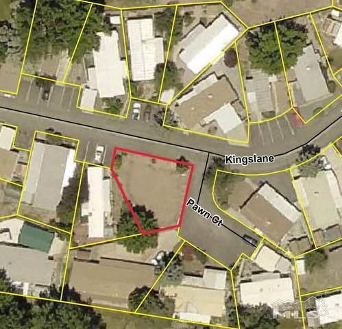 1325 Pawn Court, Gardnerville, NV 89410 (MLS #210002557) :: NVGemme Real Estate