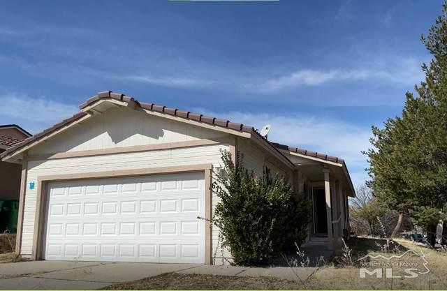 6769 Peppermint Ct., Reno, NV 89506 (MLS #210002572) :: NVGemme Real Estate