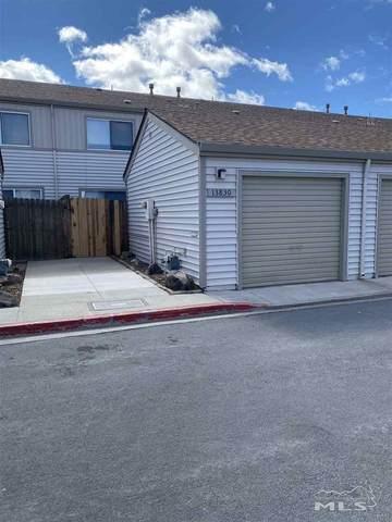 13830 Lear, Reno, NV 89506 (MLS #210002577) :: NVGemme Real Estate