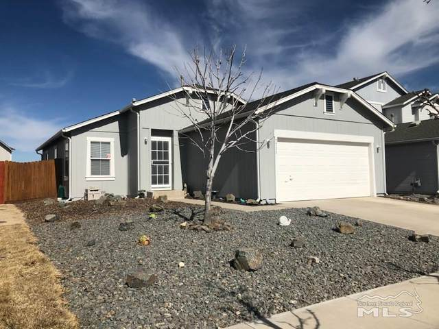 7735 Corso St, Reno, NV 89506 (MLS #210002583) :: NVGemme Real Estate
