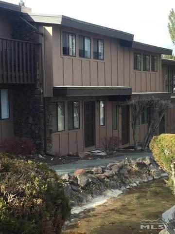 111 Lake Glen Drive, Carson City, NV 89703 (MLS #210002588) :: NVGemme Real Estate