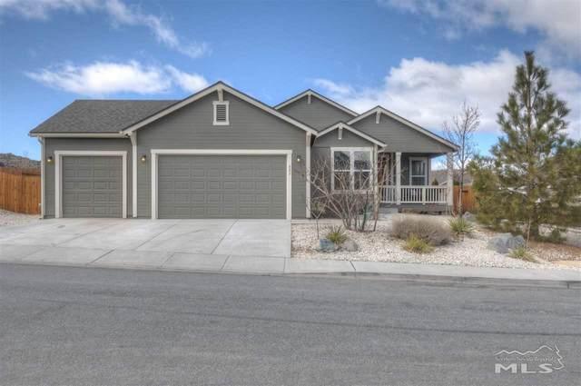 623 Beckwourth Drive, Reno, NV 89506 (MLS #210002593) :: Vaulet Group Real Estate