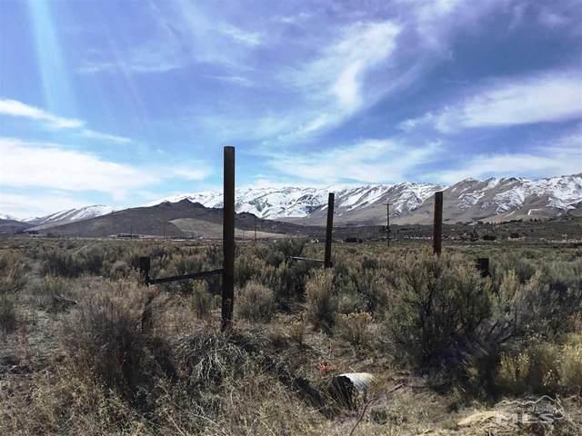 105 Muletail Circle, Reno, NV 89508 (MLS #210002662) :: Craig Team Realty