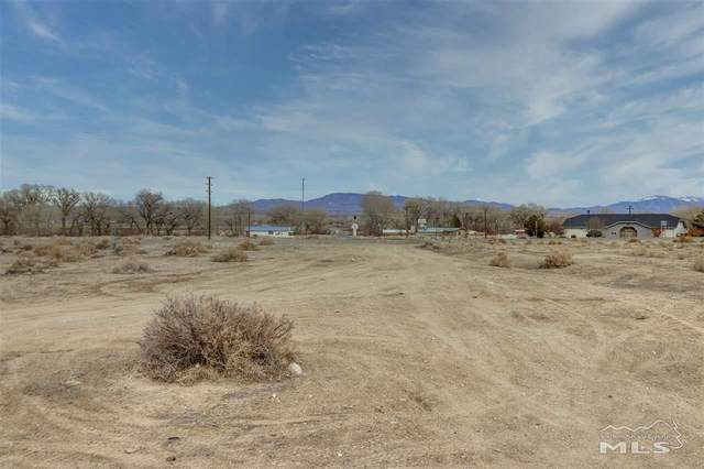 289 Hwy 339, Yerington, NV 89447 (MLS #210002664) :: Colley Goode Group- eXp Realty