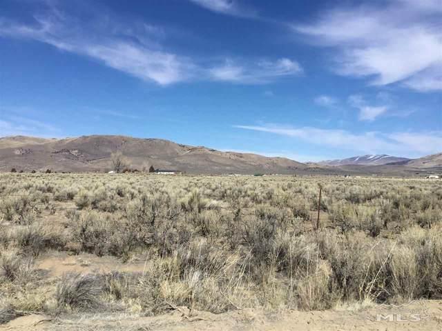 190 Muletail Circle, Reno, NV 89508 (MLS #210002665) :: Craig Team Realty