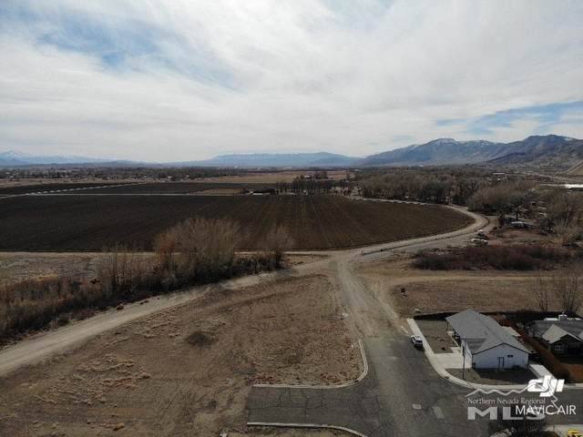 502 Sprague, Yerington, NV 89447 (MLS #210002666) :: Colley Goode Group- eXp Realty