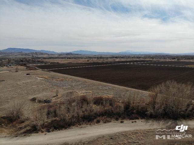 416 Sprague, Yerington, NV 89447 (MLS #210002667) :: Colley Goode Group- eXp Realty