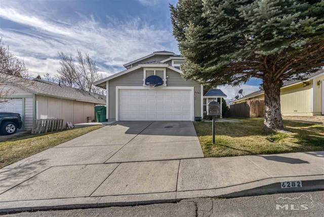 6282 Chesterfield, Reno, NV 89523 (MLS #210002676) :: Craig Team Realty